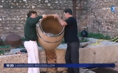 Le bousinage – Reportage sur France 3