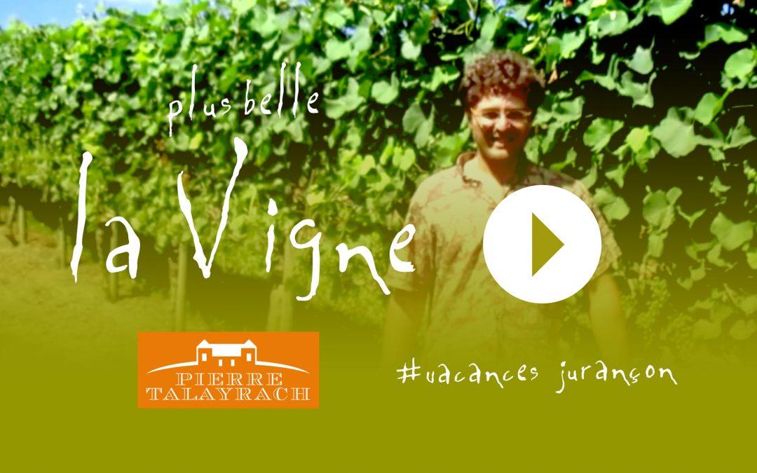 Plus Belle La Vigne #8 : En Vacances dans le Jurançon