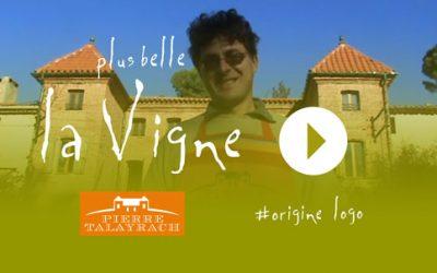 Plus Belle La Vigne #20 : Les origines du logo