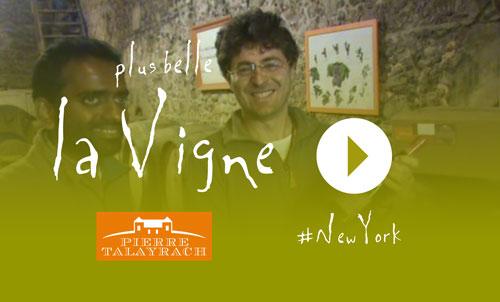 Plus Belle La Vigne #21 : L'Atypique part à New York !